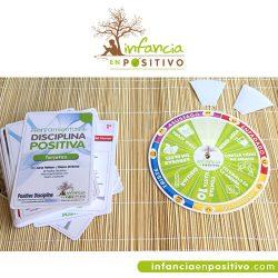 Pack Promo Disciplina Positiva