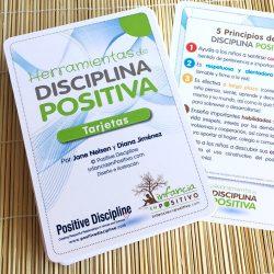 52 Tarjetas Disciplina Positiva