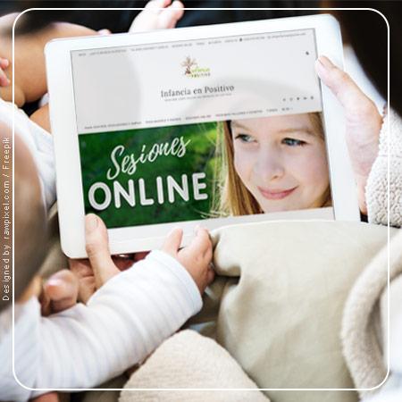 Sesiones de Disciplina Positiva Online