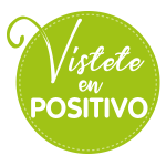 Vístete en Positivo
