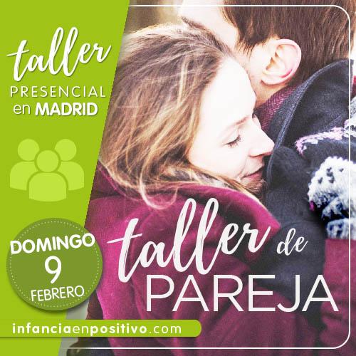 TALLER PAREJA-MADRID-15 DIC