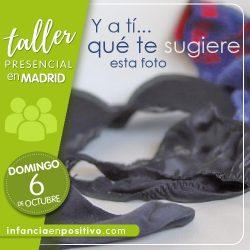 Taller de Pareja en Madrid