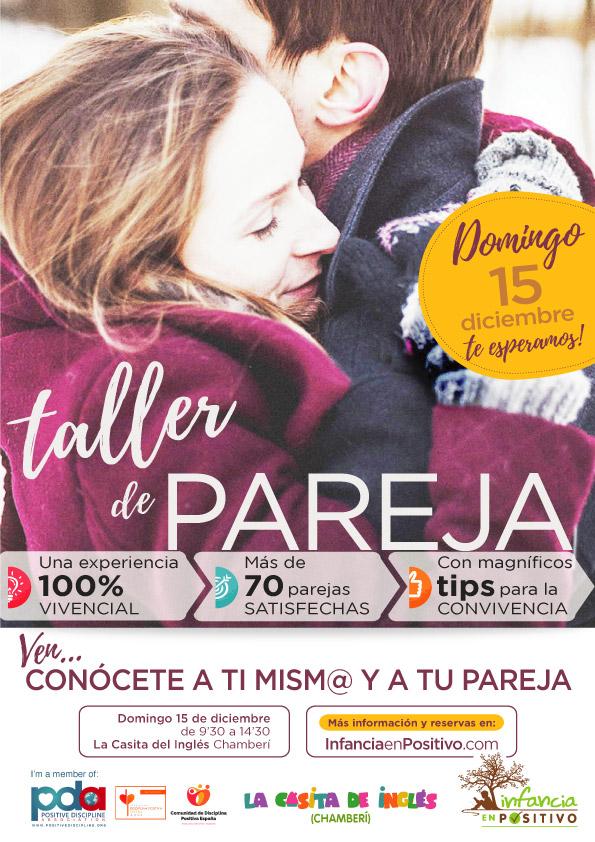 TALLER DE PAREJA