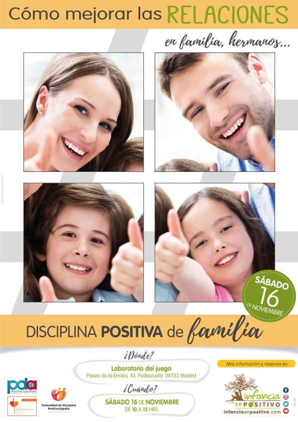 Cómo mejorar las relaciones familiares