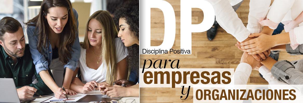 Disciplina Positiva en la Empresa