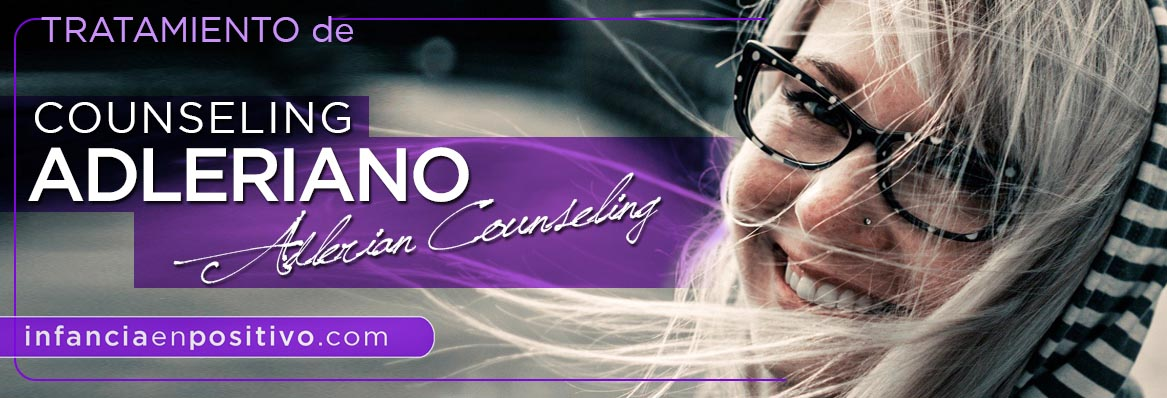 counseling adleriano