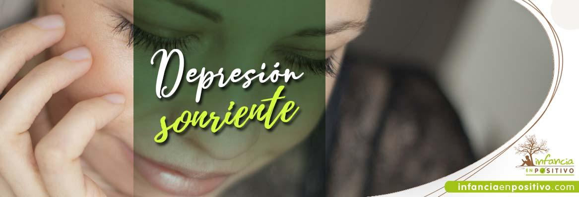 Depresión sonriente